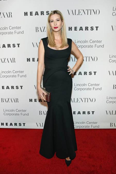 Ivanka Trump S Style File Most Stylish Moment And Style