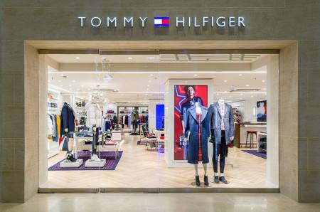 promo code 492ed ba807 Tommy Hilfiger Outlet Stores/Outlet Locations Around The ...