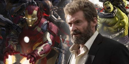 Marvel Theory: Wolverine To Be Introduced In The Post