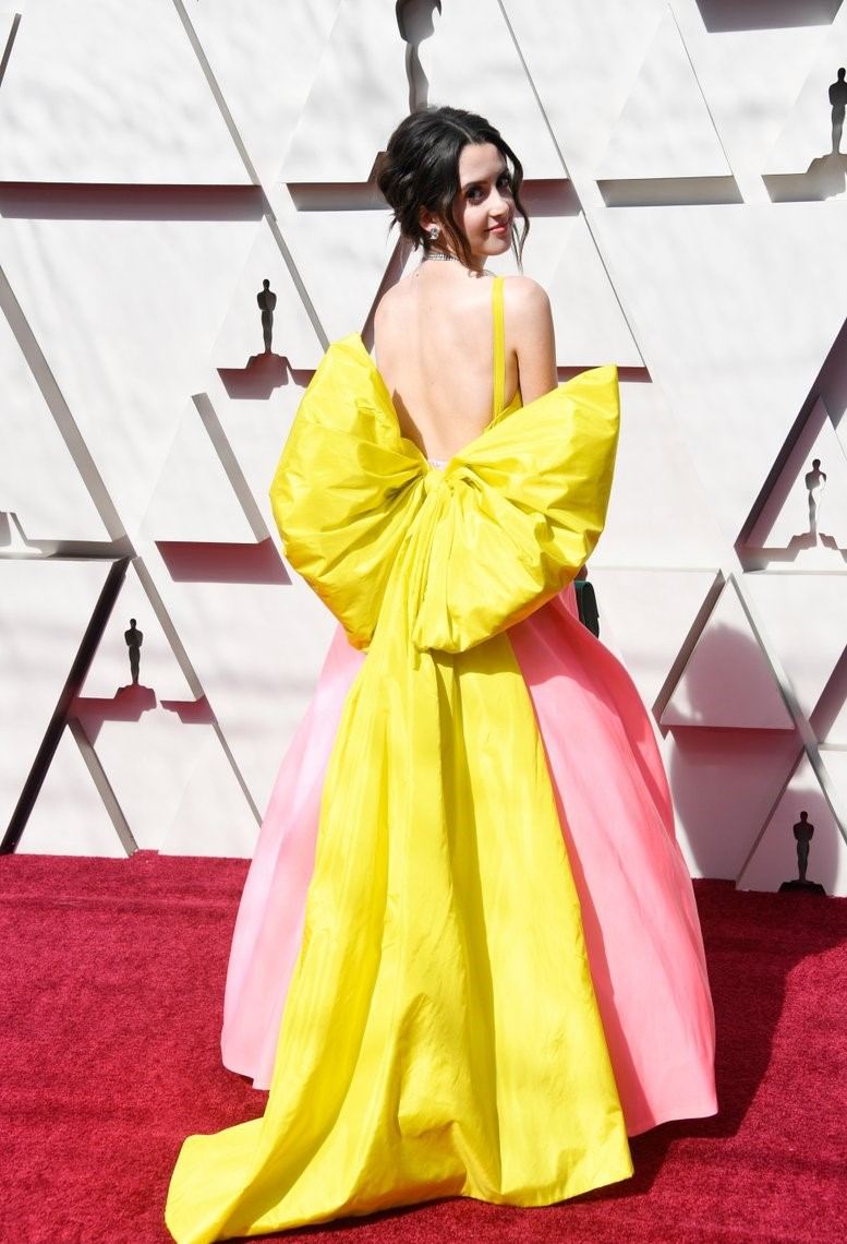 Best And Worst Dressed Oscars 2020.The 91st Edition Of The Oscars Comes To An End List Of All