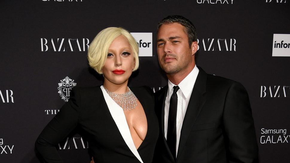 Lady Gaga's Ex-Fianc...