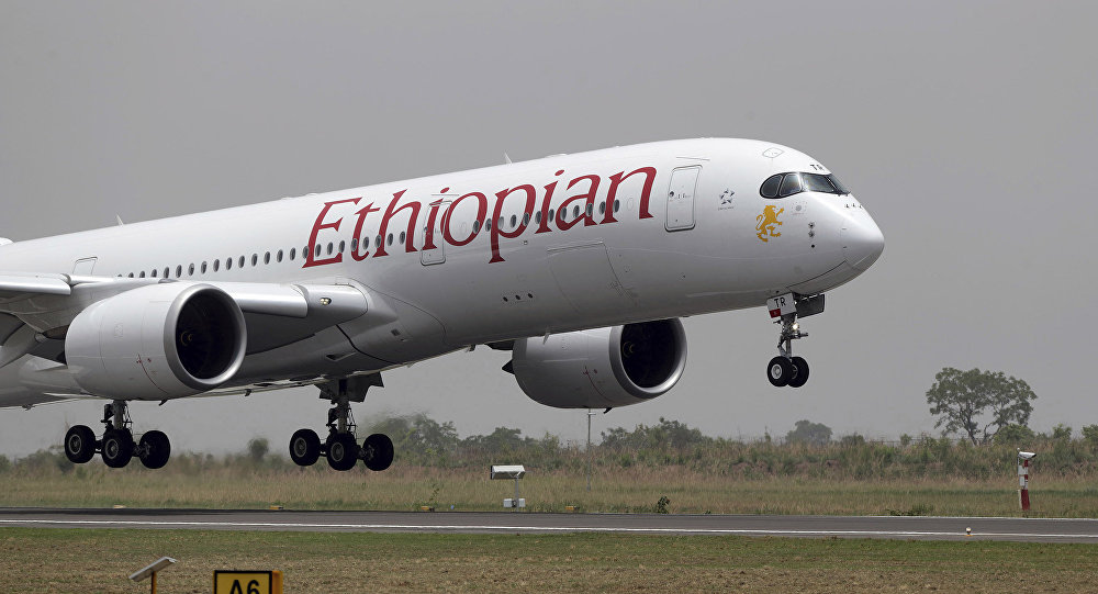 Boeing 737 of Ehiopian Airlines crashed and it killed all