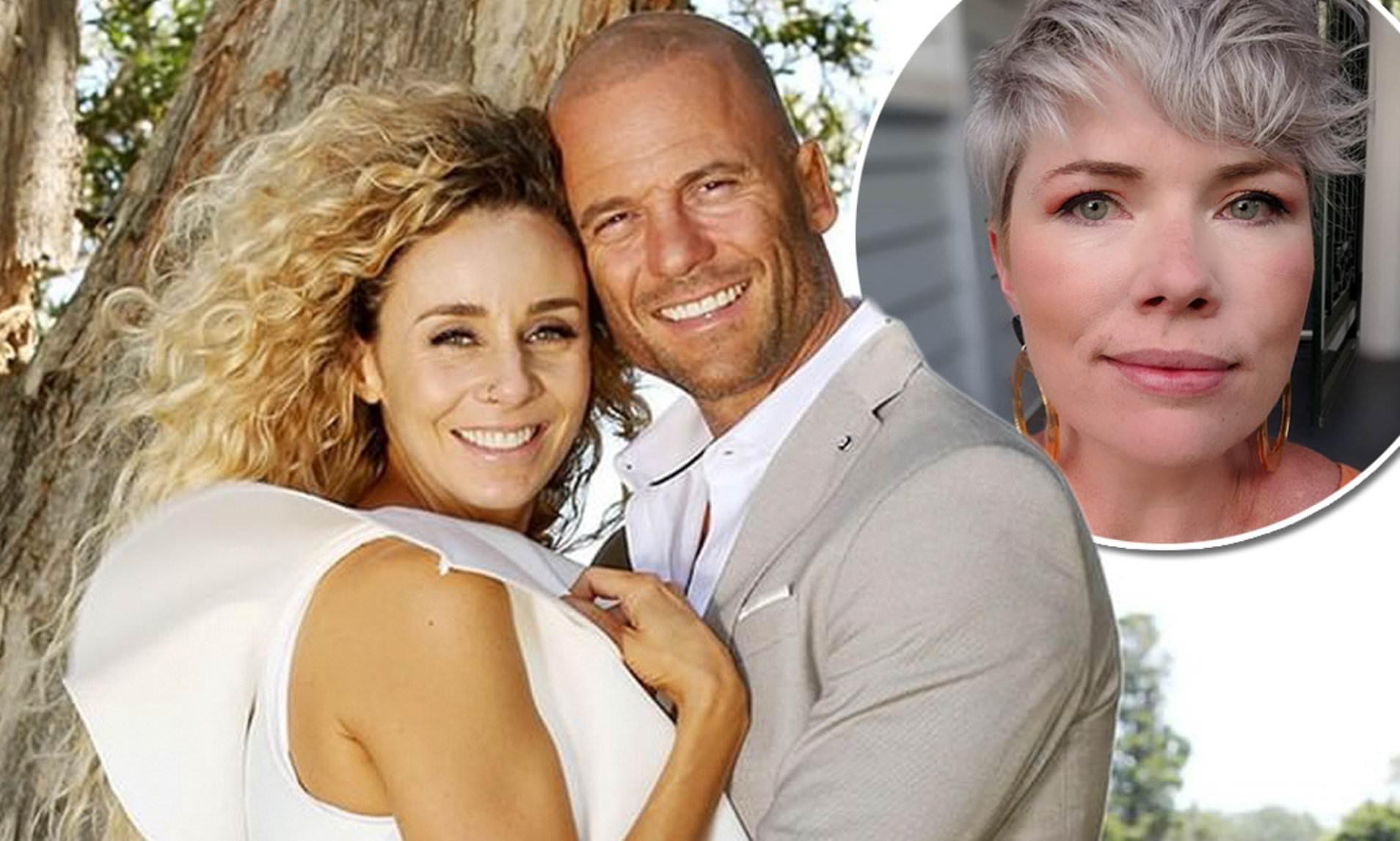 Married At First Sight Star Mike Gunner Got Into A Bitter