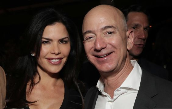 What Is The New Net Worth Of Jeff Bezos' Divorced Wife? The Reason