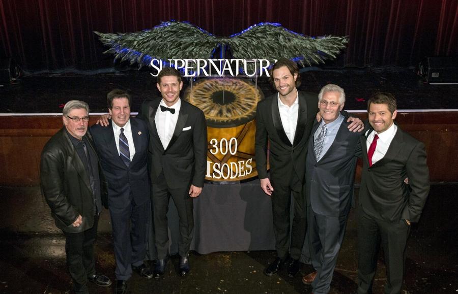 Supernatural 300th Episode