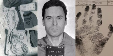 The Vile Psychopath Ted Bundy Died At the age of 42 after