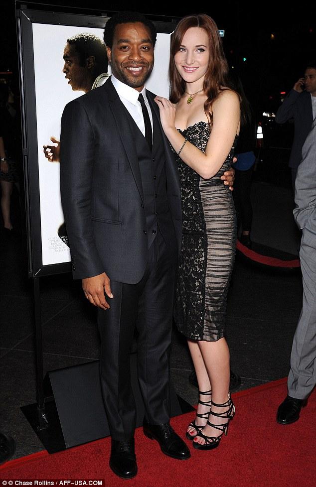 Report: Chiwetel Ejiofor Splits From Girlfriend Sari Mercer |Chiwetel Ejiofor Married