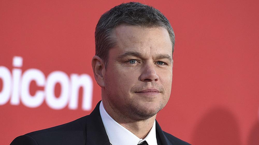 How Much Is The Net Worth Of Matt Damon? Know More About ...