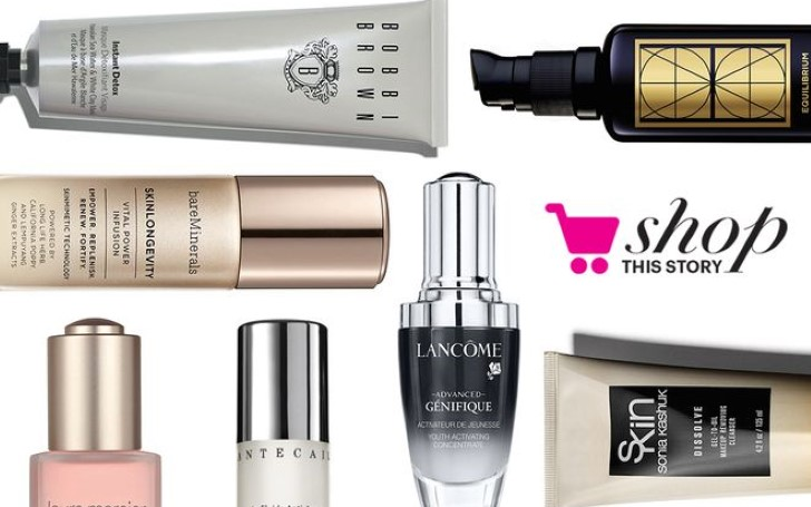 Top 5 Premium Skincare Brands in The World