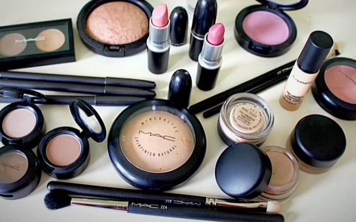 Best Makeup Brands In The World
