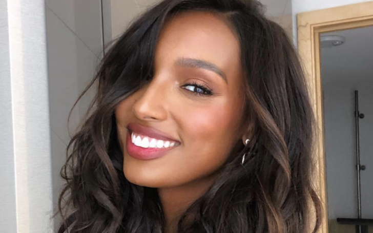 5 Beauty Tips To Be Learned From Jasmine Tookes