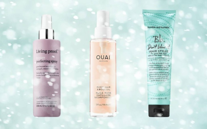 What Are The Best Hair Products For Cold Weather?