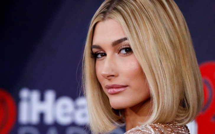 Hailey Baldwin Talks Her Serum Savior, Burt's Bees Fix and Morning Routine