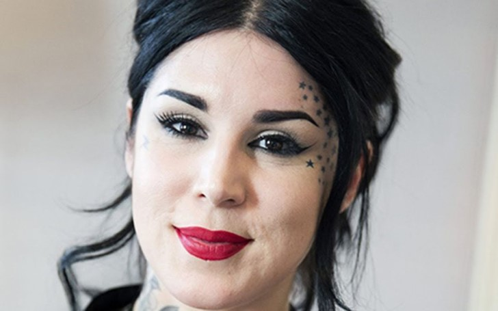 392acbea443 Kat Von D is Launching Her First Mascara in Nearly Five Years and It Looks  Amazing