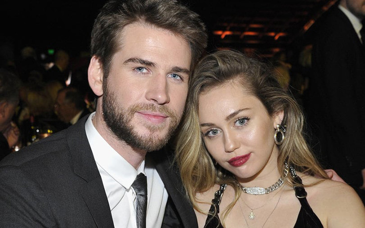Miley Cyrus Went For A Casual Date With Liam Hemsworth With No Make Up Look