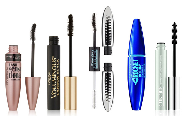 Best Waterproof Mascara 2019 2019 Best Waterproof Mascaras; Top 10 High Rated Long Lasting And