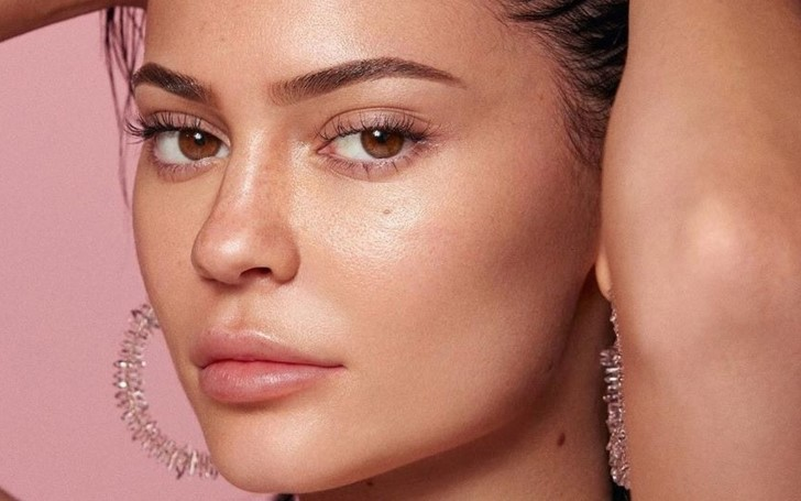 Is Kylie Jenner Adding An SPF Product To The Kylie Skin Range?