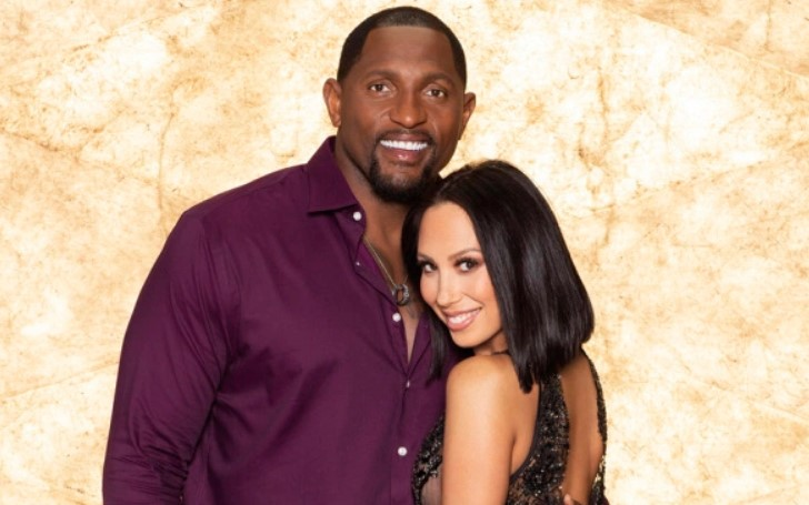 Another 'Dancing With the Stars' Contestant, Ray Lewis, forced to Drop Out of the Show Following an Injury