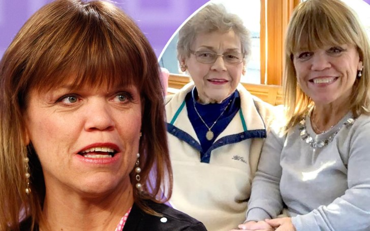 Amy Roloff's Mother, Patricia Knight, Died at Age 86