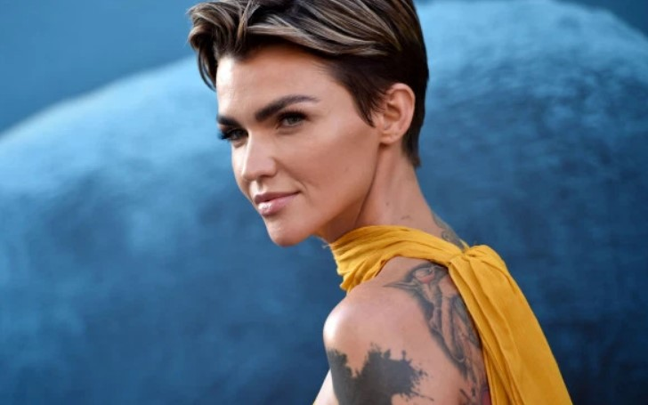 Ruby Rose was at Risk of Becoming Paralyzed Following a Stunt Injury on the Set of Batwoman