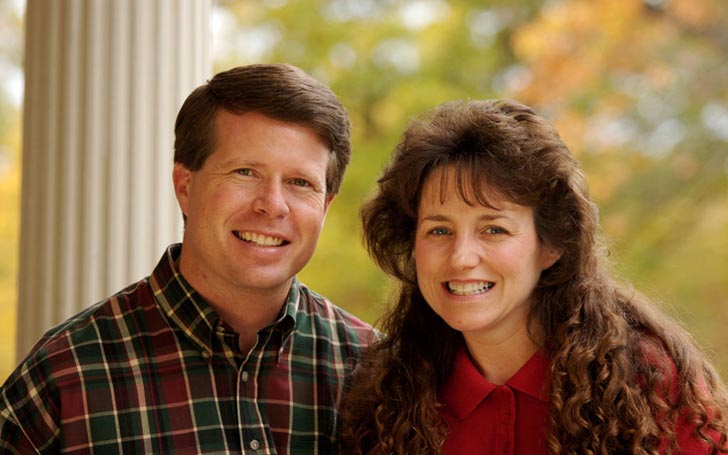 Jim Bob & Michelle Duggar Look to be Making a Comeback on 'Counting On'