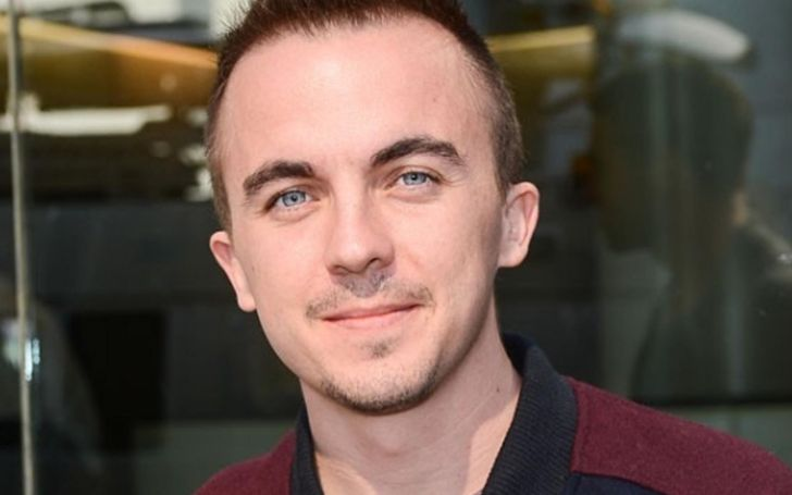 'I only know what it's like to be me' - Frankie Muniz isn't Bothered by His Intense Memory Loss
