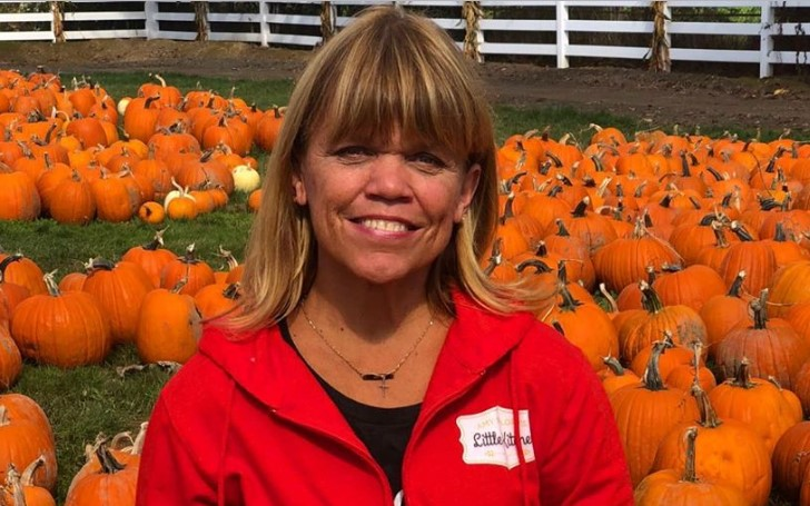 Will There Be a New Season of the Little People Big World? Amy Roloff is Here With the Answer.