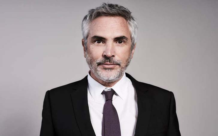 Alfonso Cuaron is the Latest Content Creator to Sign an Overall Deal With a Streaming Service