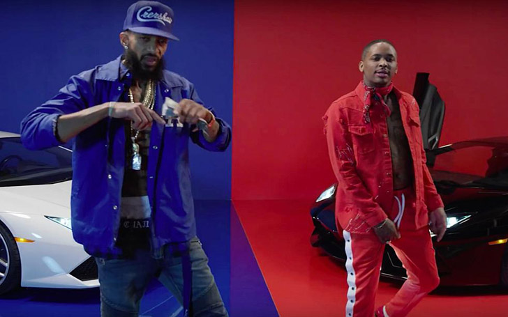 "People Showing Fake Nipsey Hussle Love are Going to ""Get Slapped"" According to YG"