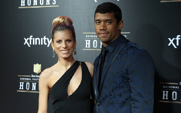 Ashton Meem Divorced Her Husband Russell Wilson - Is She Currently Dating Someone?
