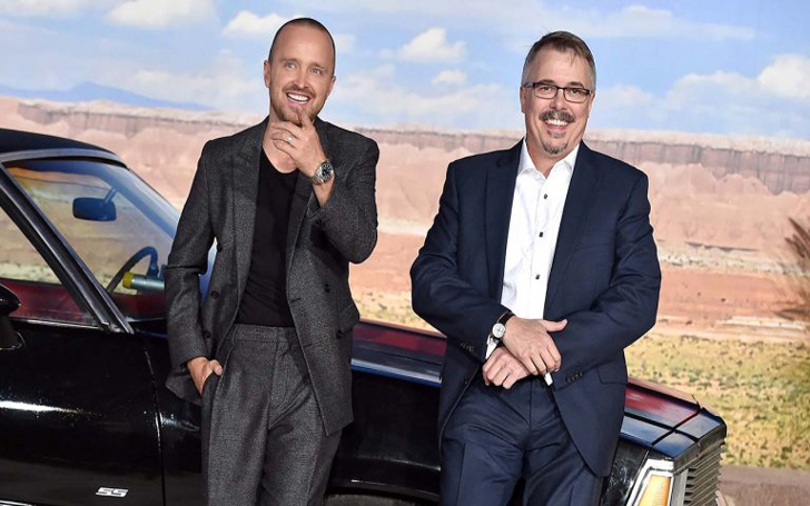 Know About the Alternate Endings of El Camino: A Breaking Bad Movie; According to Vince Gilligan & Aaron Paul