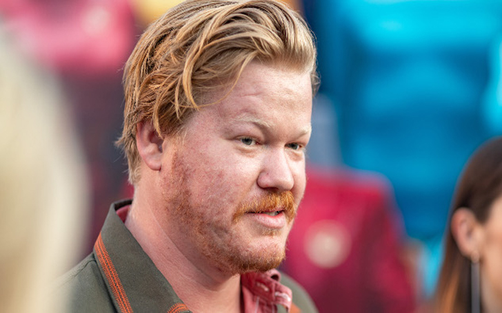 Breaking Bad's Todd Actor Jesse Plemons - How Much Weight Did He Gain in El Camino?