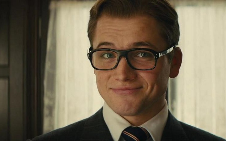 Taron Egerton Reveals Kingsman 3 Already Has a Script Ready!