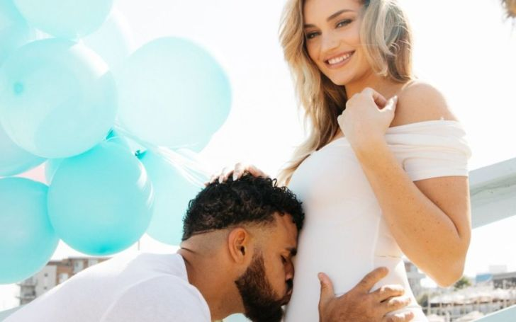 Teen Mom OG's Cory Wharton and Taylor Selfridge Soon to Be Parents of Their First Child Despite Previously Denying It