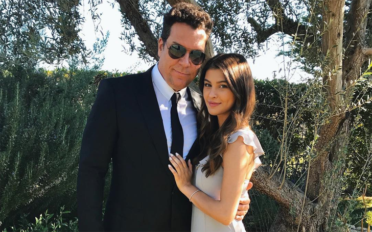 Kelsi Taylor is in a Relationship with Dane Cook - How Long have the Couple Been Dating?