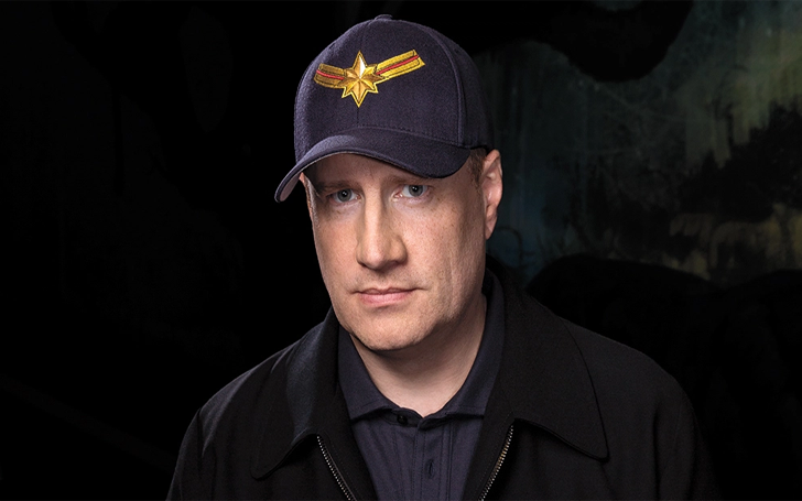 Chief Creative Officer of Marvel; Kevin Feige is Now in Control of Everything Marvel at Disney