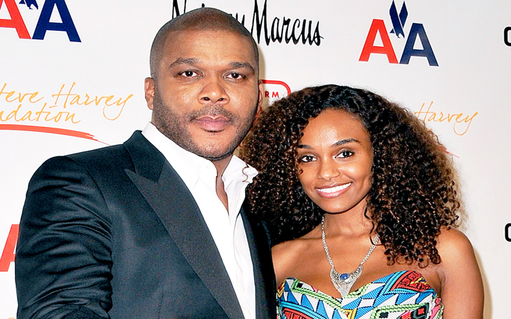 Gelila Bekele Shares a Son with Tyler Perry - Are They Married?