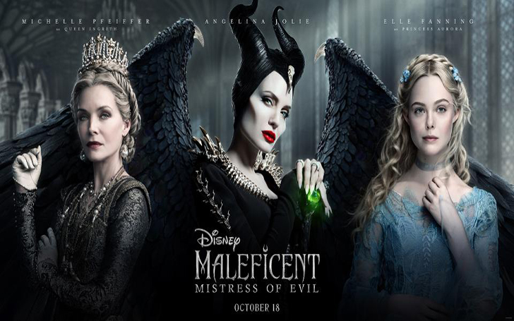Maleficent Mistress Of Evil Actor Sam Riley Forget About