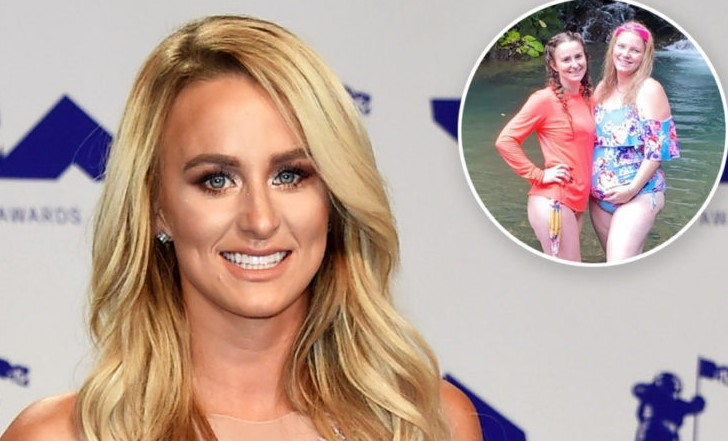 Leah Messer of Teen Mom Fired Back at Trolls Over Photoshop Allegations