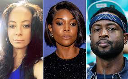 Dwyane Wade and Aja Metoyer became parents to their son while he was on a break from Gabrielle Union.