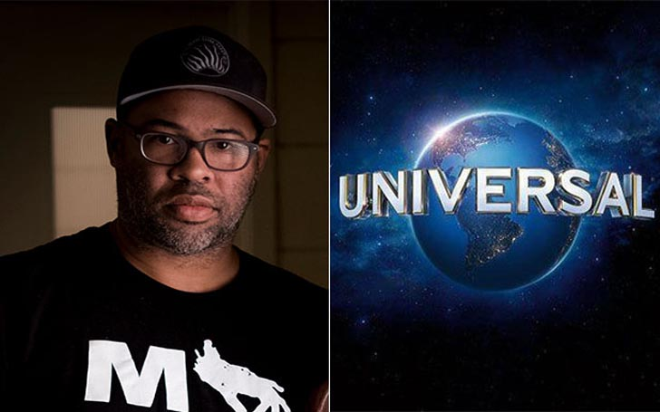 Jordan Peele and Universal Pictures Enter into a Five-Year Exclusive Partnership