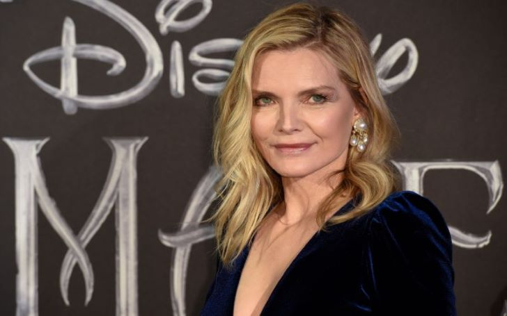 Michelle Pfeiffer Also Had a #MeToo Moment with a High-Powered Individual When She Was 20
