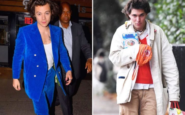 Harry Styles Stalker Gets Restraining Order; Gets Banned from All his Gigs and Contacts