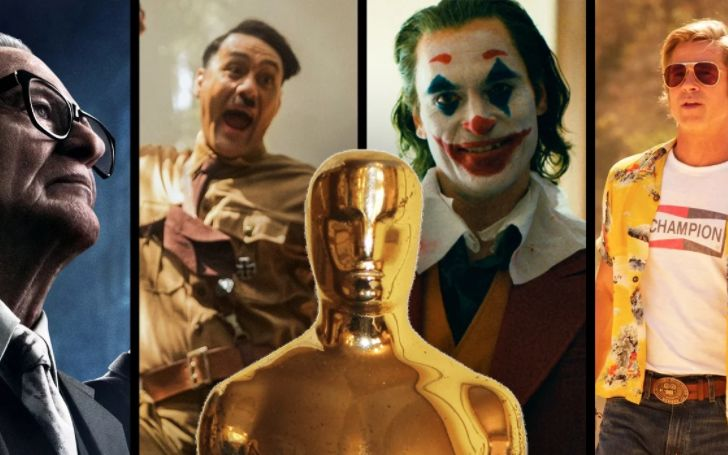 Oscars 2020 Voters Weigh in on 'Joker'