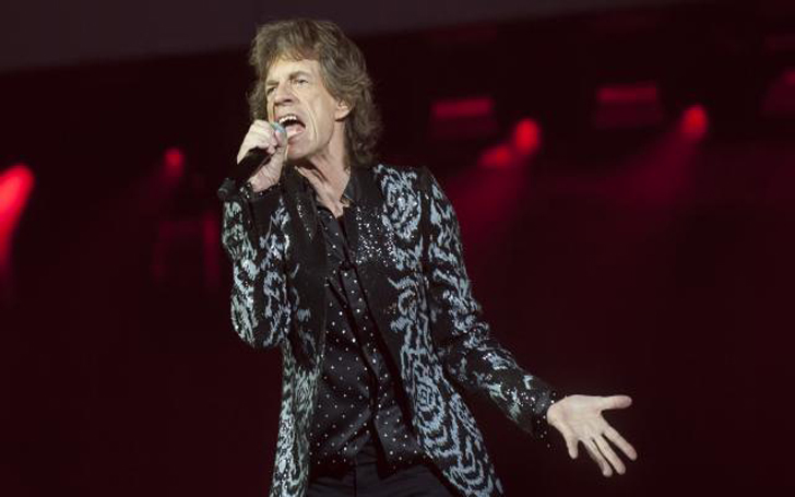 Mick Jagger Heart Surgery - Everything You Need to Know!