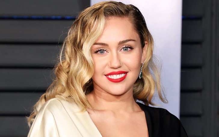 'You Don't Have to Be a Gay If You Find the Right Man,' Says Miley Cyrus