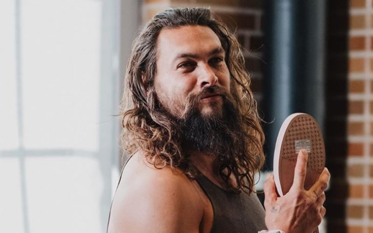 Get Every Detail of Jason Momoa Tattoos