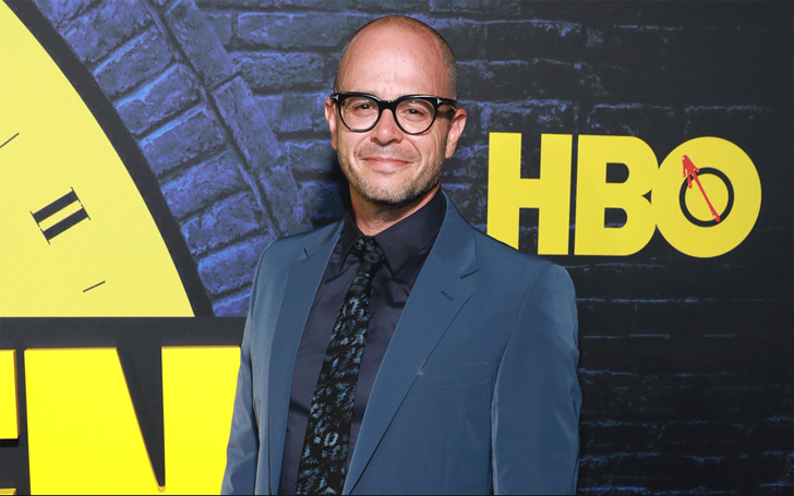 Damon Lindelof says He Needed to Talk About Racism in the New HBO Show 'Watchmen'