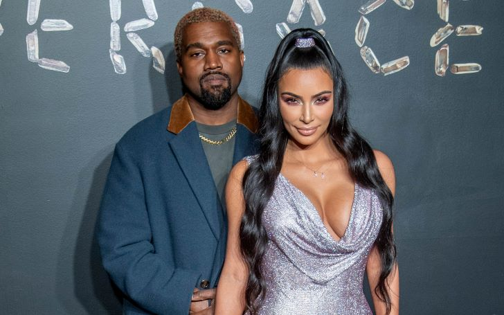 Kanye West Gifted a $1 Million Charity Donation Gift for Kim Kardashian's 39th Birthday!