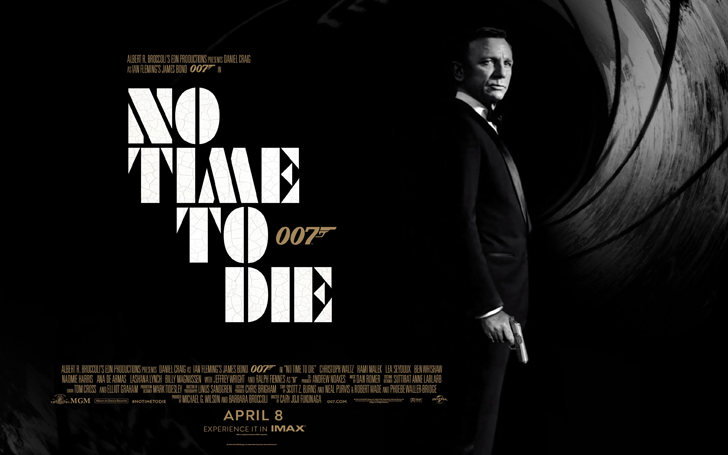 To Avoid Leaks, New James Bond Movie 'No Time to Die' Filmed Three Different Endings